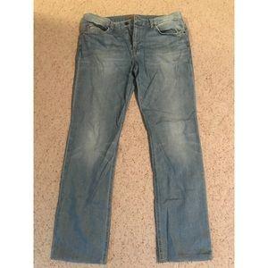 Joes Jeans Brixton 36 x 33